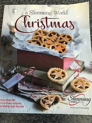 Slimming world recipe book - A slimming world Christmas - New