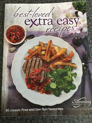 Slimming World BEST-LOVED EXTRA EASY RECIPES