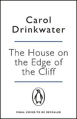 House on the Edge of the Cliff by Carol Drinkwater Paperback Book Free Shipping!