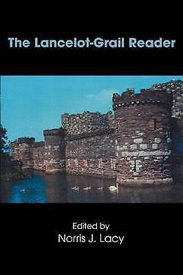 The Lancelot-grail Reader by Taylor & Francis Inc (Paperback, 2000)