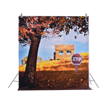 Andoer 1.5 * 2m/4.9 * 6.5ft Photography Background Backdrop Computer S1B5