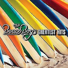 Greatest Hits - Cd Beach Boys, The - Rock & Pop Music New CD002899