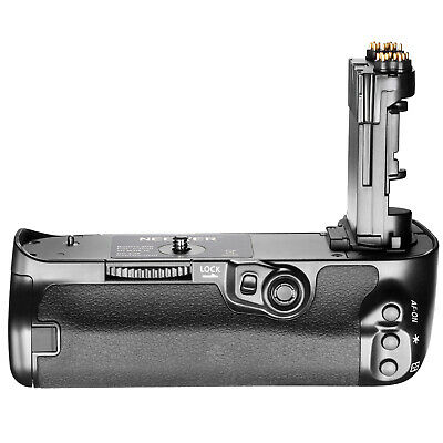 Neewer Battery Grip for Canon 5D Mark IV Camera Replacement for Canon BG-E20