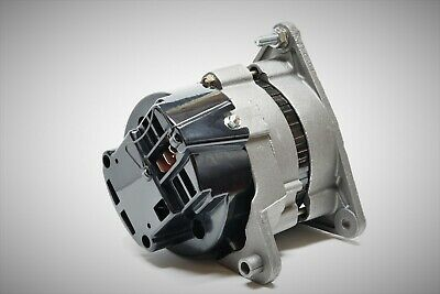 LUCAS ACR ALTERNATOR comes with fan + pulley  not cheap copy