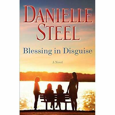 ( E-Book) Blessing In Disguise by Danielle Steel (2019)