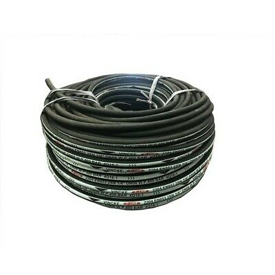 Reel Of 2 Wire 100R2AT Hydraulic Hose