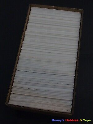 1000 Glassine Envelopes (Size #1 - #4) Stamps Protective Envelopes with Box