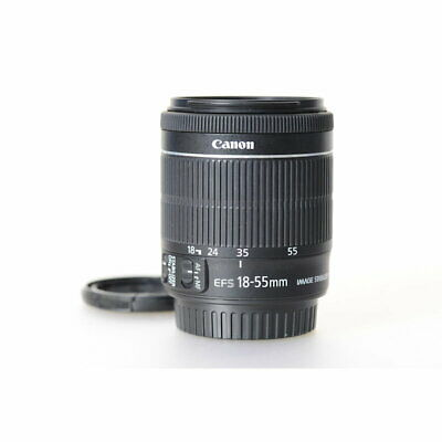 Canon EFS 18-55mm F/3,5-5,6 IS STM - Canon EF-S 3,5-5,6/18-55 IS STM