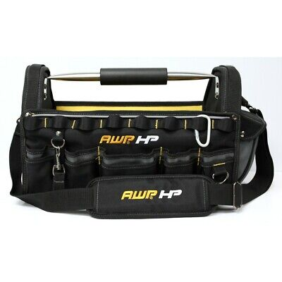 57261672feed AWP HP 135-CU in Waist Ballistic Outdoor Pocket Bag Utility Nylon ...