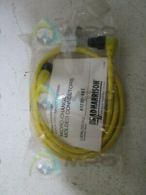 Daniel Woodhead 81230-002 Cable * New In Factory Bag *