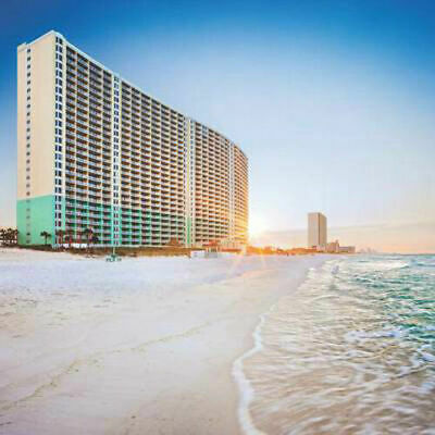 Wyndham Points 154,000 ANNUAL Panama City Beach Resort timeshare Point LOW FEES
