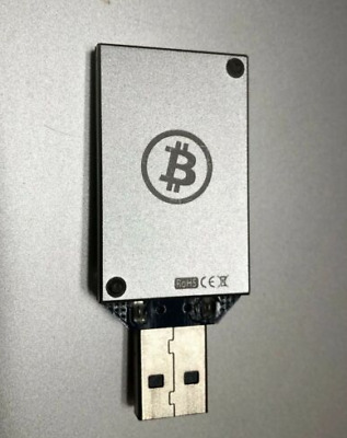 ASIC Miner Block Erupter Bitcoin Miner USB 330MH/s USA SELLER! FAST SHIPPING!
