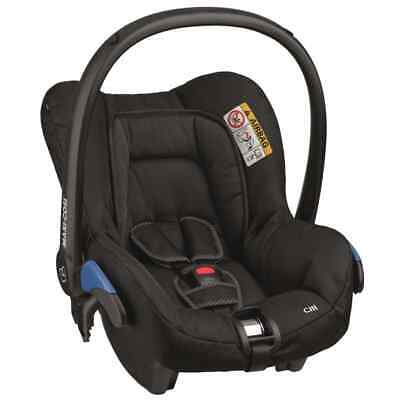 Maxi-Cosi Baby Car Seat Black Toddler Safety Vehicle Protective Guard Chair