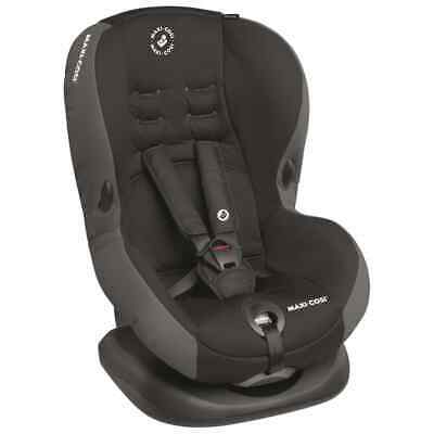 Maxi-Cosi Baby Car Seat Group 1 Carbon Black Toddler Safety Vehicle Chair