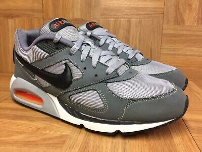 7426cbcf36 RARE🔥 Nike Air Max IVO Wolf Gray Clay Anthracite 580518-001 Sz 10.5 Men's