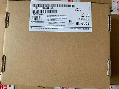 1PC 6GK5008-0BA10-1AB2 SIEMENS Industrial Ethernet Switch FREE SHIPPING