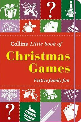 Christmas Games (Collins Little Books)-Collins