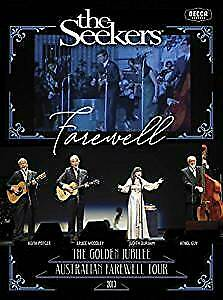 The Seekers - The Seekers - Farewell (NEW DVD)