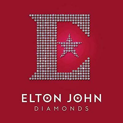 Elton John - Diamonds (NEW 3CD)