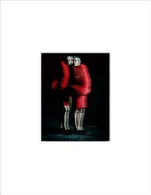 Rei Kawakubo/Comme des Garcons - Art of the In-Between by Andrew Bolton (Hardbac