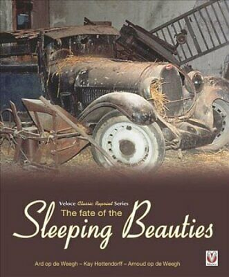 The Fate of the Sleeping Beauties by Ard op de Weegh 9781787113336 | Brand New