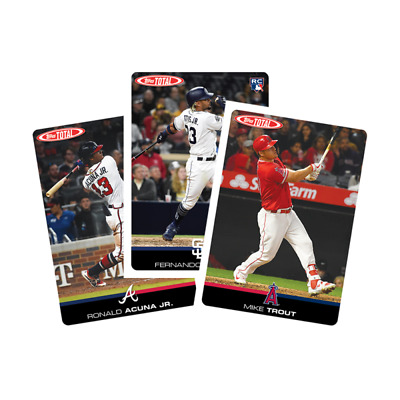 2019 Topps Total (Wave 1 and 2) MLB Baseball Singles Pick Cards/ Complete Ur Set