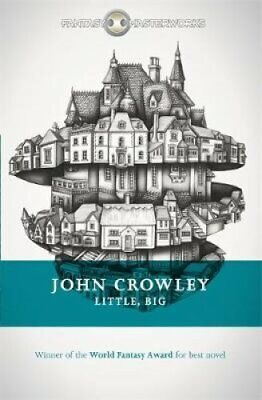 Little, Big by John Crowley 9781473205475 | Brand New | Free UK Shipping