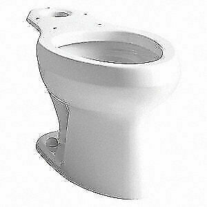 Enjoyable Kohler Elongated Toilet Bowl Seat New 17 5 Long White Caraccident5 Cool Chair Designs And Ideas Caraccident5Info