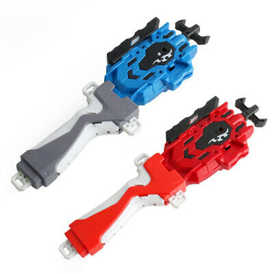 Beyblade Launcher Left Right String Battle Top Power  Fight with Handle Grip