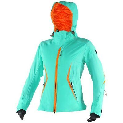 Dainese Aede D-Dry Jacket Lady 4749365/ Ropa Nieve Mujer Chaquetas Impermeables