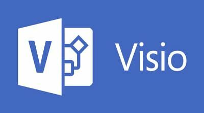Microsoft Visio 2019 Professional 1 PC 32/64bit License Product Key + Link