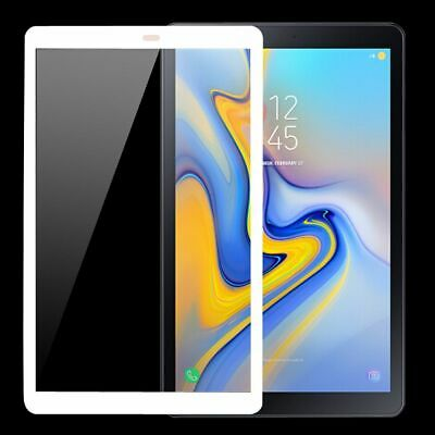 """9H Full Cover Tempered Glass Protector For Samsung Galaxy Tab A 10.5"""" T590 T595"""