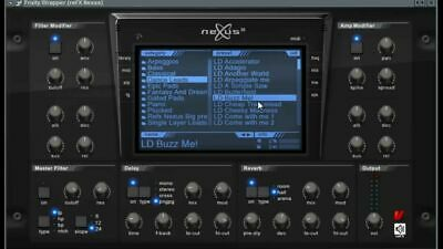 reFX Nexus 2 Vst Plug-In For Windows Only (Instant Delivery) 📥