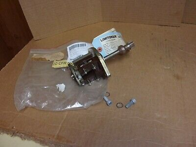 Limitorque Torque Switch Assembly 11500-034