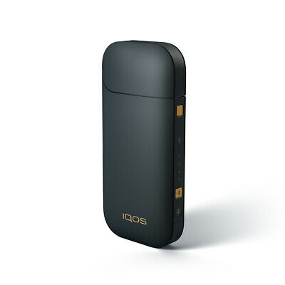 IQOS 2.4 Plus Starter Kit - Navy - inkl. Marlb.Ascher + 60 Heets