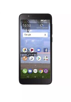 TOTAL WIRELESS TCL LX 4G LTE Prepaid Cell Phone - $39 99 | PicClick