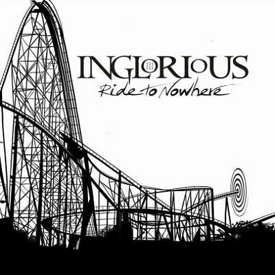 Ride To Nowhere - Vinyl Inglorious - Rock & Pop Music New LP046855