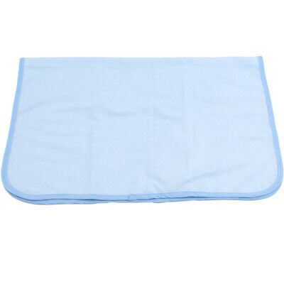 Baby Practical Changing Infant Cotton Nappy Cover Toddler Waterproof Mat  Z