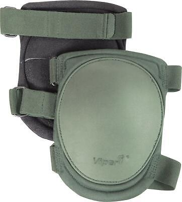 Viper Special Ops Knee Pads Airsoft Green Armour Tactical Knee Pads Airsoft