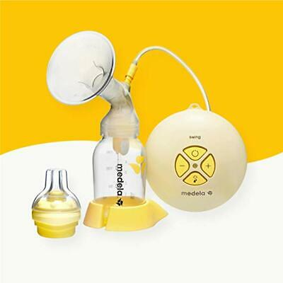 Medela Swing Single Electric Breast Pump brand new in box Fast Free Post