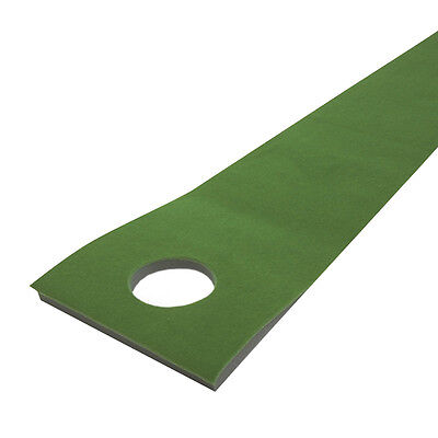 Masters Indoor Golf Putting Tapete
