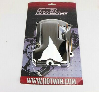 HardDrive 68-427 Chr Trans Top Cover Twin Cam B Ex Dyna