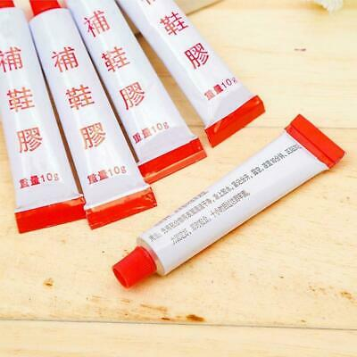 5Pcs Super Adhesive Repair Glue For Leather Rubber Canvas-Shoe_Tube_Stron New
