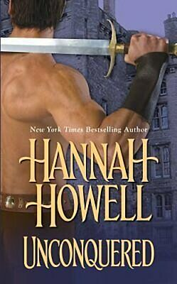 Hannah Howell ~ Unconquered 9781420122336