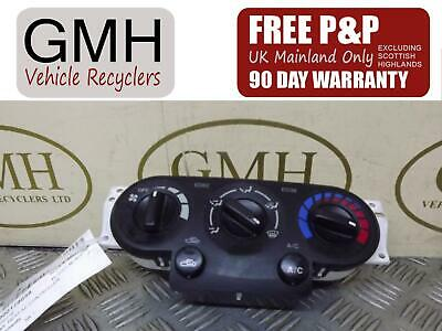 Mazda Tribute Heater / Ac Climate Controller With Ac 2001-2009±