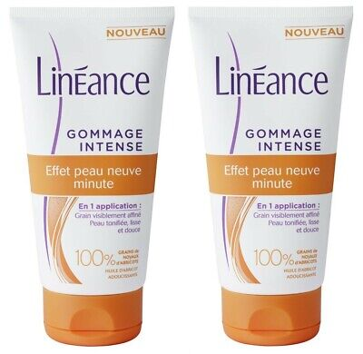 Linéance - Gommage Intense- 150 ml