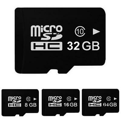 8GB-64GB Micro TF Memory Card for Android Smartphone Tablet MircoSD LOT
