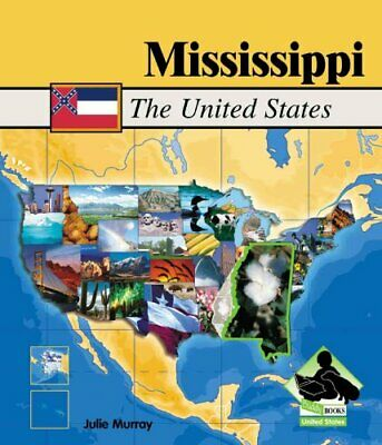 Mississippi by Julie Murray (Hardback, 2006)
