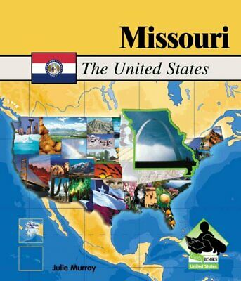 Missouri by Julie Murray (Hardback, 2006)