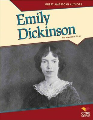 Emily Dickinson by Maurene Hinds 9781617837166 | Brand New | Free UK Shipping
